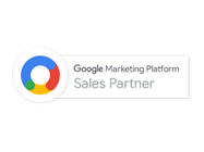 Google Sales Partner